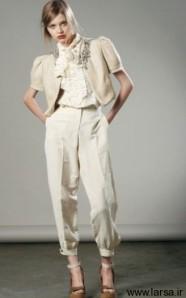 مدل لباس زنانه Antonio Marras