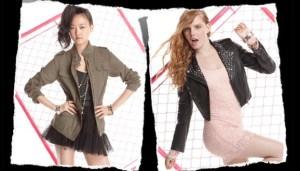 مدل لباس دخترانه material